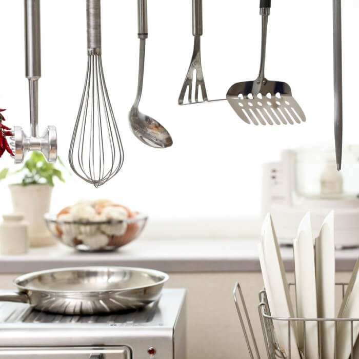 Кухненски аксесоари