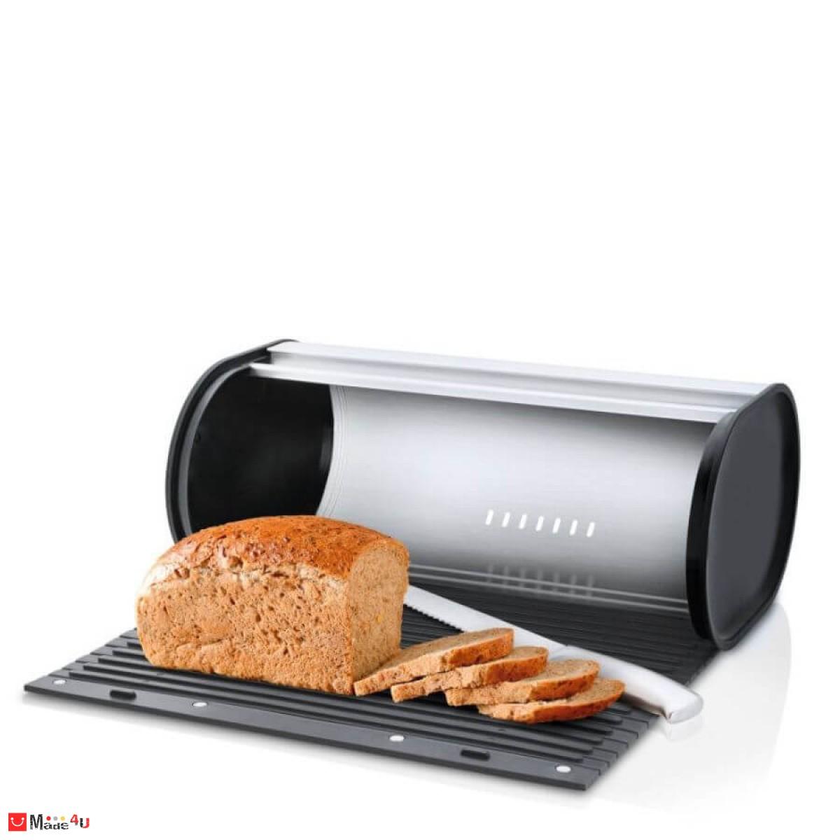 Кутия за хляб с дъска за рязане PANEA, марка BLOMUS