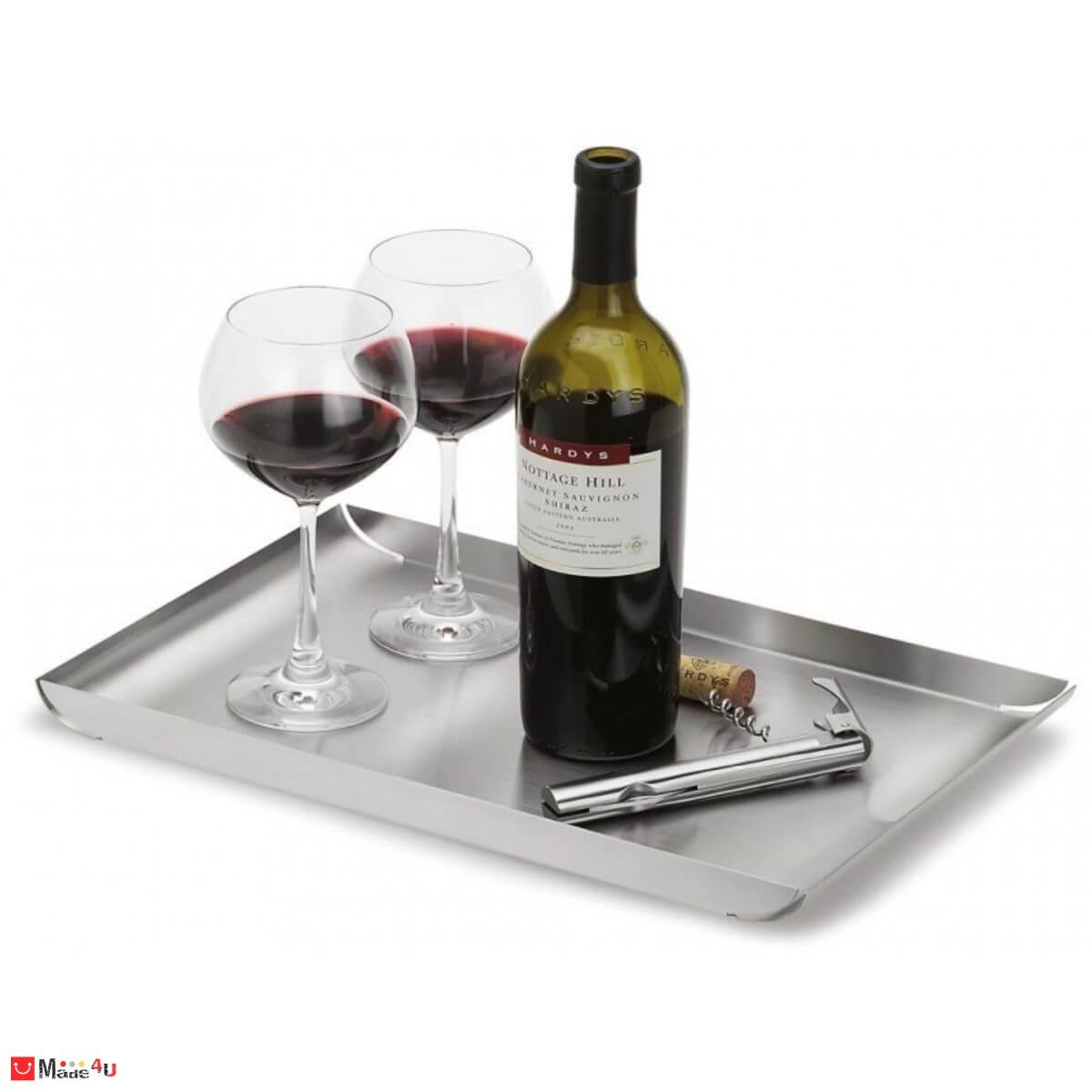 Табла / Поднос за сервиране на храни и напитки - TRAYAN, BLOMUS