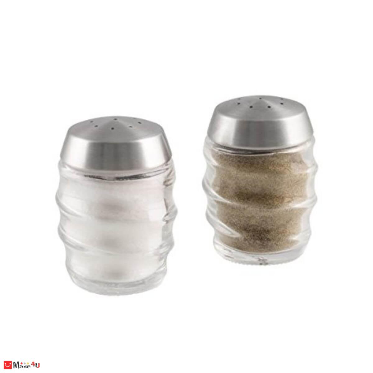 Комплект за сол и пипер BRAY - марка COLE & MASON