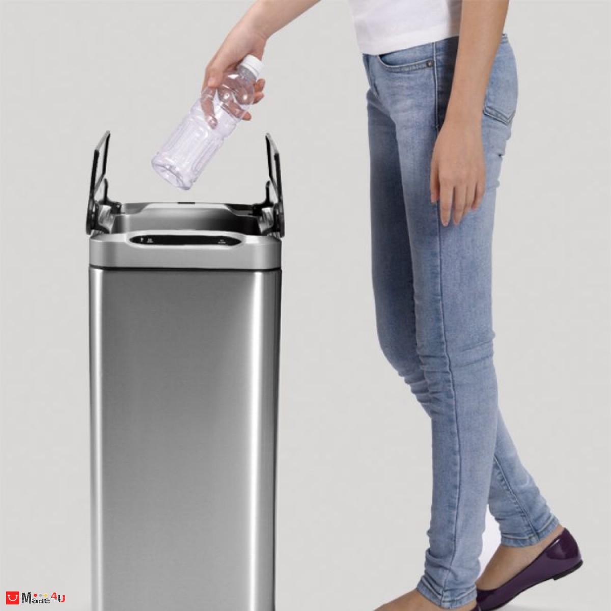 Сензорен кош за боклук