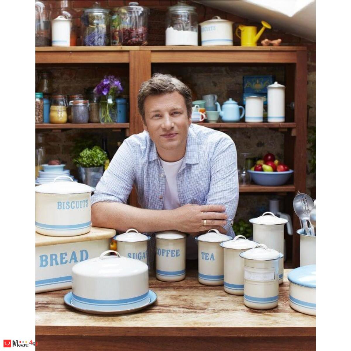 Кутия за съхранение на продукти Jamie Oliver