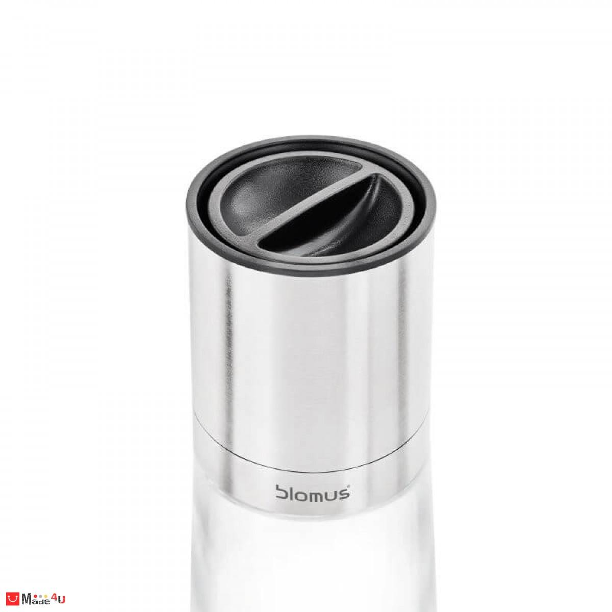 Мелничка за сол или пипер с керамичен механизъм PEREA 18,2см - марка BLOMUS