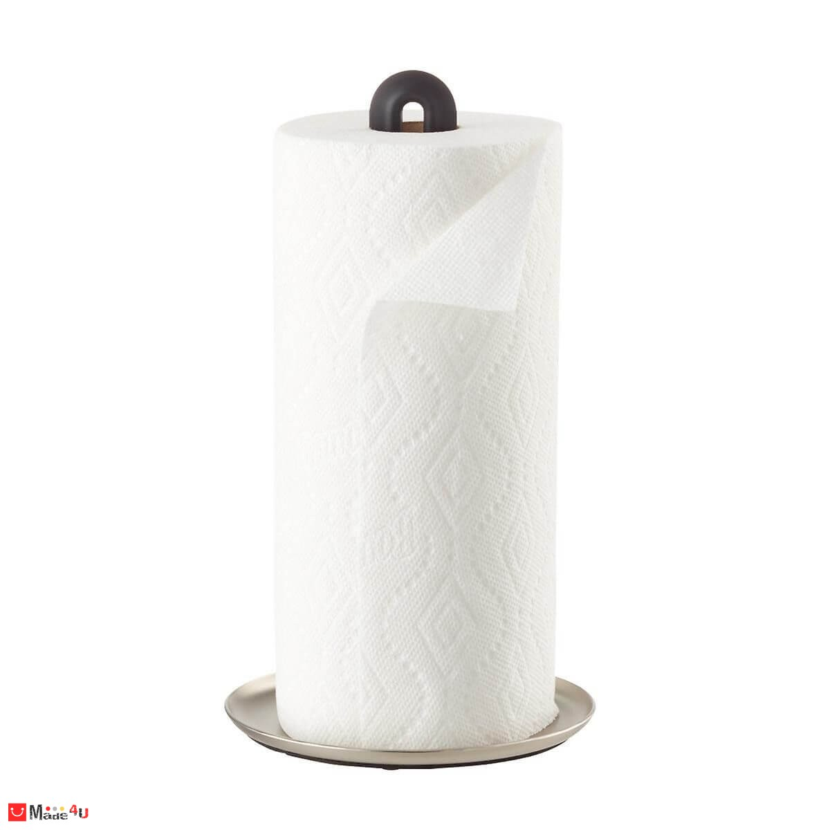Стойка за кухненска хартия за плот - KEYHOLE, UMBRA