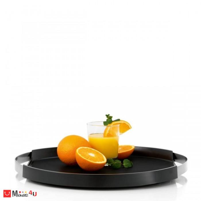 Кръгъл Поднос за сервиране на храни и напитки - PEGOS, BLOMUS