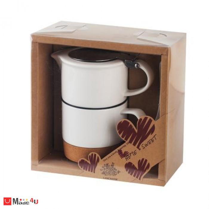 Сет за чай от 4 части