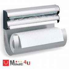 подарък Стенна поставка за домакинска хартия и фолио - BLOMUS OBAR NV-BLOMUS 68219