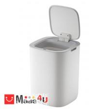 подарък Сензорен кош за боклук, 12 литра, бял, EKO MORANDI SMART NV-EKO 628812 - White