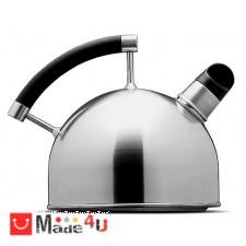 подарък Чайник за котлон COMMODORE - 1,75 литра. Марка SILAMPOS NV-41130 - 7702618