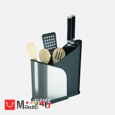 """подарък Поставка за кухненски прибори и ножове """"FURLO"""" с регулиращ се размер - UMBRA NV-UMBRA 1009551-047"""