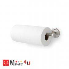 подарък Стойка за кухненска хартия CAPPA - за стена, UMBRA NV-UMBRA 1009237-410