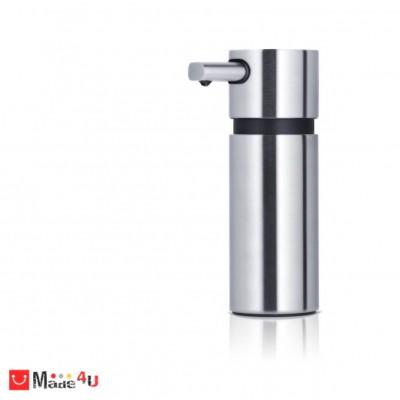 Стоящ диспенсър за течен сапун 220мл - AREO мат. Марка BLOMUS