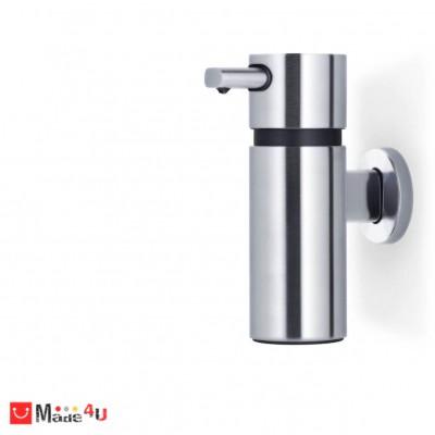 Стенен диспенсър за течен сапун 220мл - AREO мат, BLOMUS