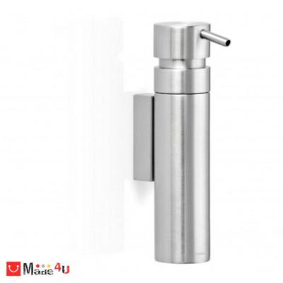 Стенен диспенсър за течен сапун 100мл NEXIO мат. Марка BLOMUS