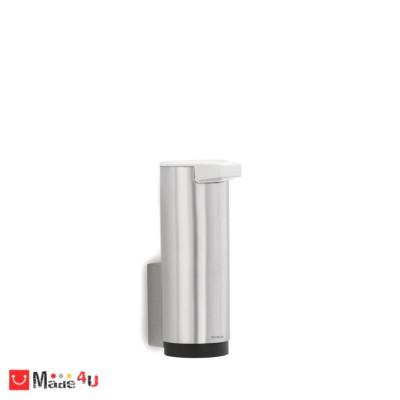 Дозатор за течен сапун 130мл - SENTO мат, BLOMUS - стенен монтаж