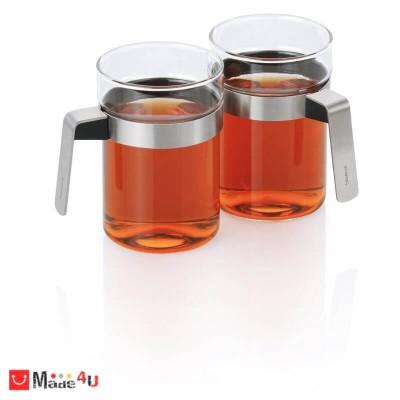 Чаши за чай SENCHA - комплект 2 бр. Марка BLOMUS