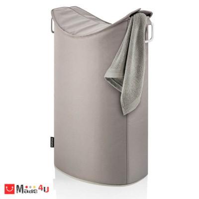 Кош за пране FRISKO - цвят тъмно кафяв, марка BLOMUS