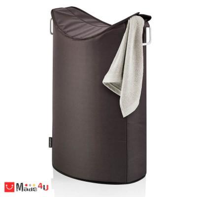Кош за пране FRISKO - цвят мока, марка BLOMUS
