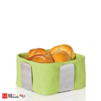 Панер за хляб 19,5х19,5см DESA зелен, марка BLOMUS