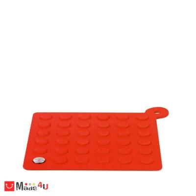 Подложка за топли съдове LAP - червена, марка BLOMUS
