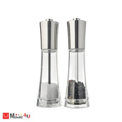 Комплект мелнички за сол и пипер 16,5 см - EVERYDAY, COLE&MASON