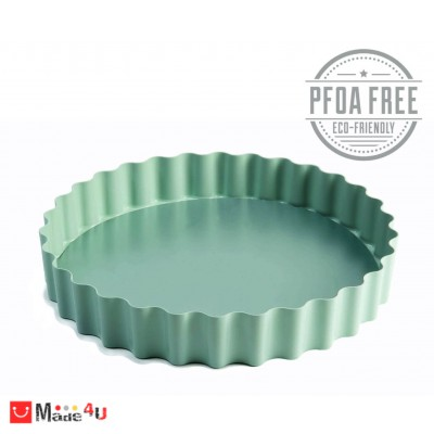 Форма за печене с падащо дъно и вълнообразни стени - JAMIE OLIVER