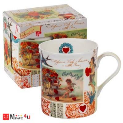 Чаша за кафе и чай