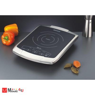 Стъклокерамичен индукционен кoтлон / инокс - марка ROMMELSBACHER
