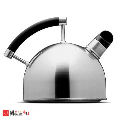 Чайник за котлон COMMODORE - 1,75 литра. Марка SILAMPOS