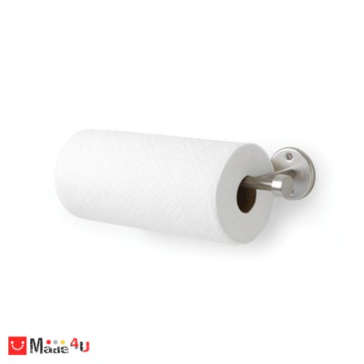 Стойка за кухненска хартия CAPPA - за стена, UMBRA