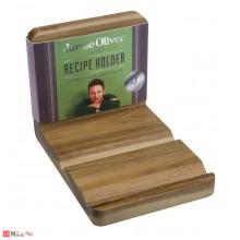 Дървена поставка за готварска книга или таблет - JAMIE OLIVER