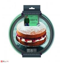 Плитка форма за кекс или торта с падащо дъно, Ø20см, Н 4см, Jamie Oliver JB1035